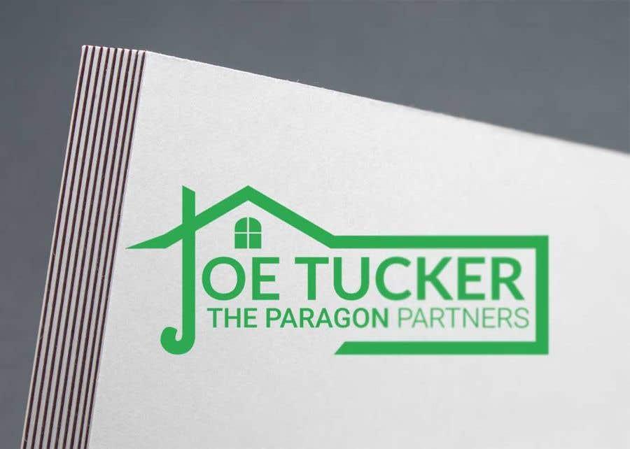 Penyertaan Peraduan #                                        46                                      untuk                                         Make a Logo by combining to Designs. Real estate agent logo