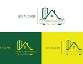 #58 untuk Make a Logo by combining to Designs. Real estate agent logo oleh Bukhaaree