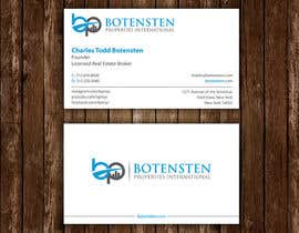 #238 pentru Design some Business Cards for Real Estate Company de către smshahinhossen