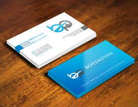#309 for Design some Business Cards for Real Estate Company by youart2012