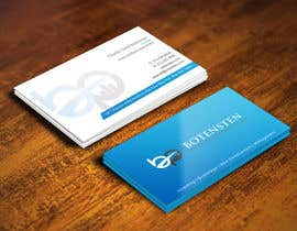 #290 for Design some Business Cards for Real Estate Company by gohardecent