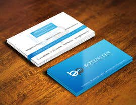 #292 pentru Design some Business Cards for Real Estate Company de către gohardecent