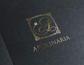 #86 untuk Разработка логотипа for Fashion Brand oleh Gulayim