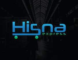 Nro 15 kilpailuun Redesign My Online Shop Logo - Hisna Express käyttäjältä Jewelisalm
