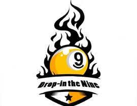 Nro 12 kilpailuun Create a 9 ball billiard team logo. käyttäjältä muneebmalik7891