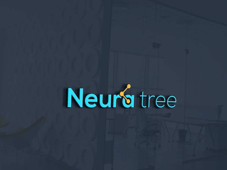 Penyertaan Peraduan #                                        31                                      untuk                                         Logo and Icon Design for a Technology Website (Neuratree) : Original logo