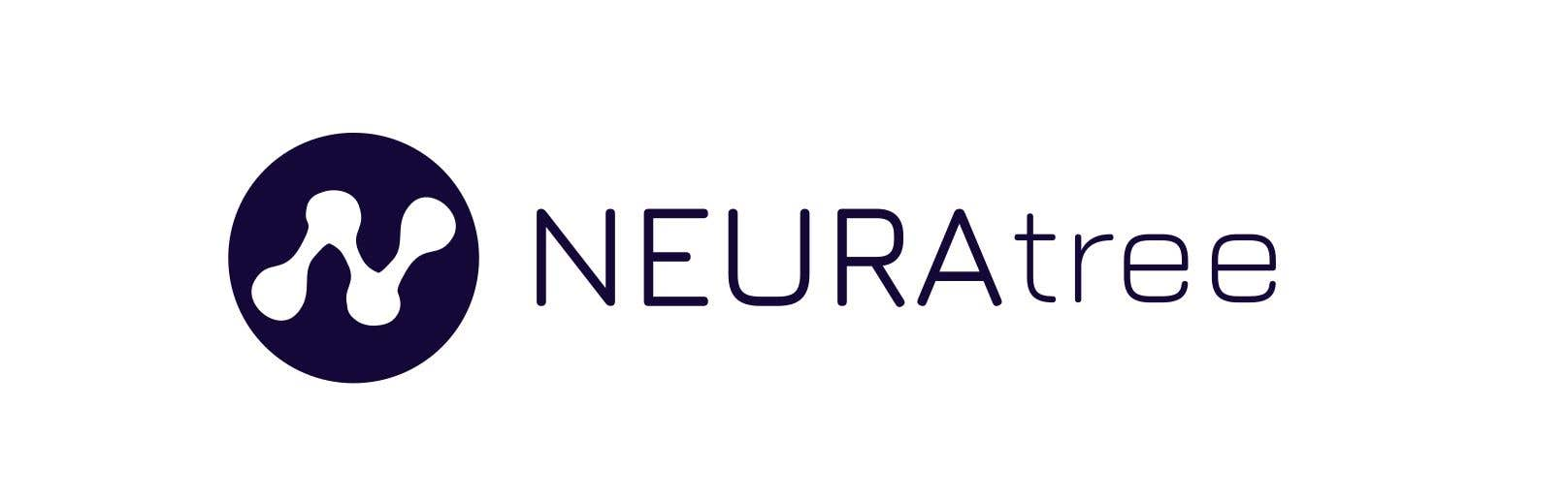 Penyertaan Peraduan #                                        101                                      untuk                                         Logo and Icon Design for a Technology Website (Neuratree) : Original logo