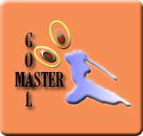Contest Entry #15 for Design a Logo for an App entitled GOAL MASTER