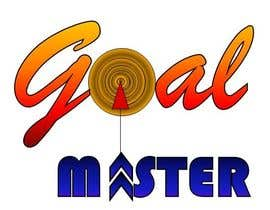 #34 for Design a Logo for an App entitled GOAL MASTER by malejandrar
