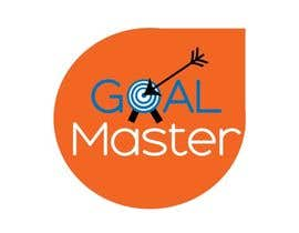 #56 for Design a Logo for an App entitled GOAL MASTER by Kavinithi