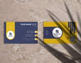#181 untuk Logo and business card design oleh ohiduzz31