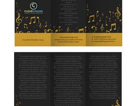 #3 for Clear Visions Audio Visual Services Pricing Brochure by tharindhukularat