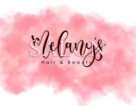 #1202 for Elegant Storefront Logo for Hair + Beauty Salon af Shubhamagg08