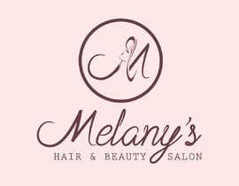 #1733 for Elegant Storefront Logo for Hair + Beauty Salon af ixanhermogino