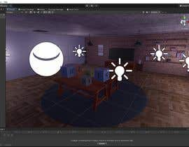 #21 for Design me a Scene that can be imported into my Unity Game by joeyabuki