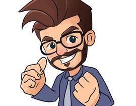 Nro 23 kilpailuun Cartoon Character for a betting website käyttäjältä alisasongko