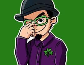 Nro 25 kilpailuun Cartoon Character for a betting website käyttäjältä francisvdelfin