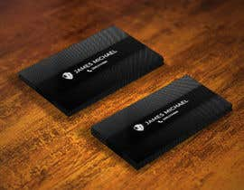 #533 for Business card design by shahriarnil