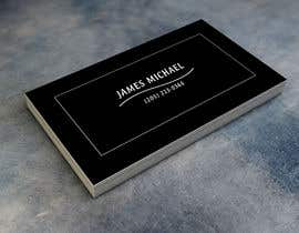 #530 for Business card design by Tanni52