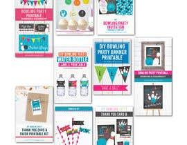 Nro 57 kilpailuun Create 19 Pinterest Pins Using Images We Give You käyttäjältä mutedmamun