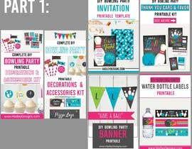 Nro 68 kilpailuun Create 19 Pinterest Pins Using Images We Give You käyttäjältä Rojinagh