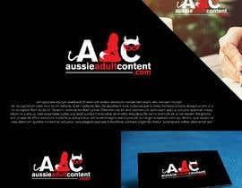 #255 для Got an idea for an Adult logo? от eddesignswork