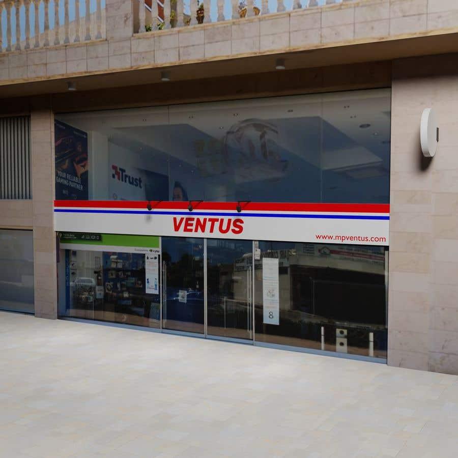 Kilpailutyö #                                        9                                      kilpailussa                                         Rebrand my retail shop