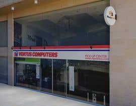 #12 for Rebrand my retail shop af EngrDennisPaul