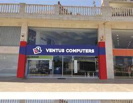 #17 for Rebrand my retail shop af BORGEBORG