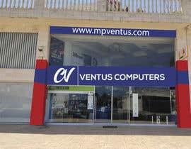 #50 for Rebrand my retail shop af kawsarh478