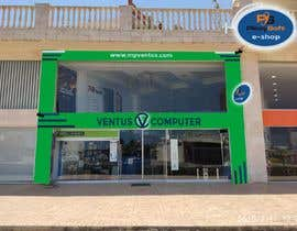 #26 for Rebrand my retail shop af Luard0s