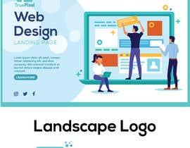 Nro 119 kilpailuun Make new Logo, Website layout,  Social media Cover käyttäjältä abdulkarimak9091