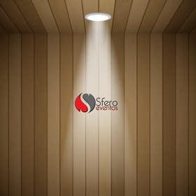 #43 pentru Sfero's Logo de către shanzaedesigns