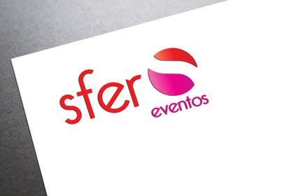 #46 pentru Sfero's Logo de către shanzaedesigns