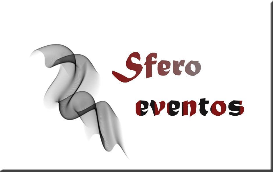 Contest Entry #76 for Sfero's Logo