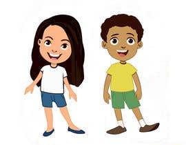 brendonart tarafından Character Creation for New Children's Book Series için no 17