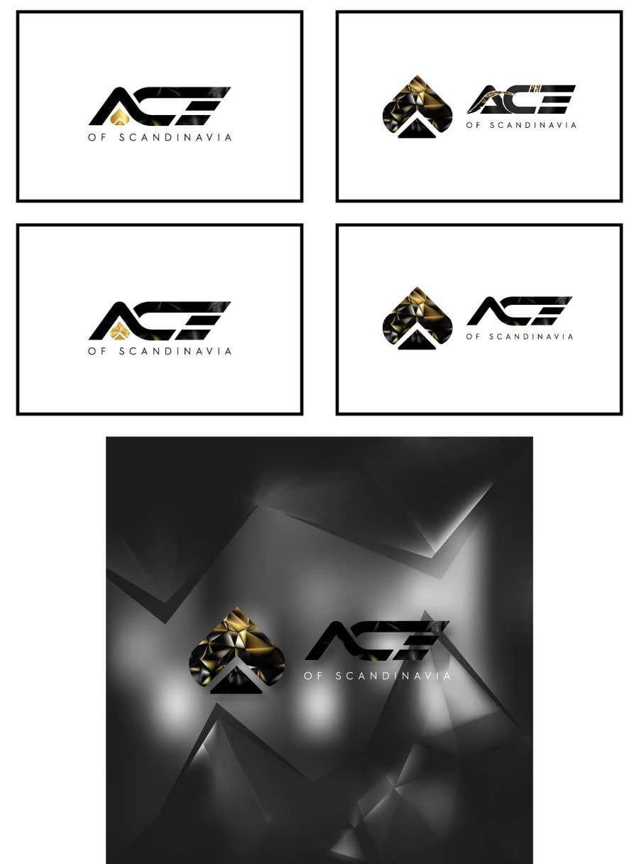 Kilpailutyö #                                        208                                      kilpailussa                                         Design me a logo for a brand and website
