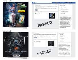 #69 untuk Facebook Advertisement Creative Contest - PrettyMystical.com oleh msa587fd7701e481