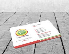 #39 for Design some Business Cards for Garbage Collection company by aminur33