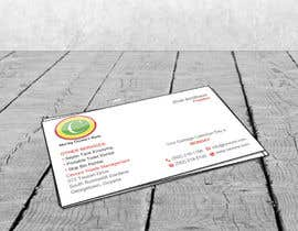 #46 pentru Design some Business Cards for Garbage Collection company de către aminur33