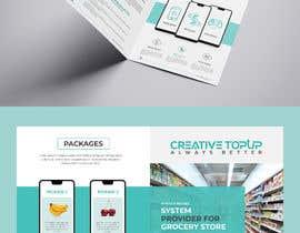 Fazlul01 tarafından Design My Business Brochure için no 57