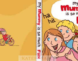 #34 untuk 3 - Prize Winning Publishing House need a Children's Book Cover oleh Shikinushka