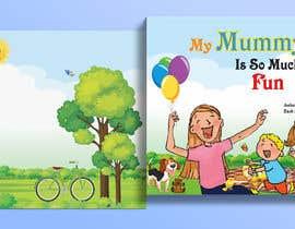 #62 untuk 3 - Prize Winning Publishing House need a Children's Book Cover oleh shameemdhaka