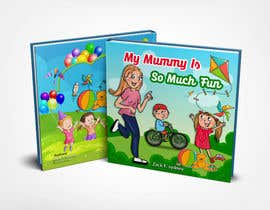 #24 untuk 3 - Prize Winning Publishing House need a Children's Book Cover oleh tulyakter91