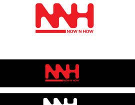 #28 for Design a Logo for nownhow by mehdihasamgd