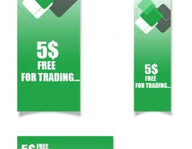 #9 for 5 usd free banner for forex company by asfiaasa