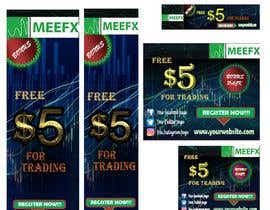 #19 for 5 usd free banner for forex company by Opeyemiraji