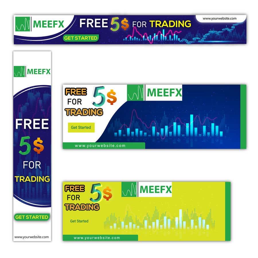 Конкурсная заявка №                                        18                                      для                                         5 usd free banner for forex company