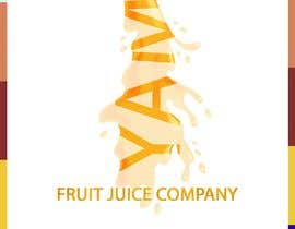 #82 for Create a logo for a fruit juice company - please read info by marianpastore