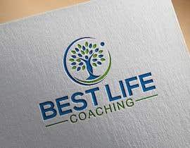 #64 untuk Logo Design for Life Coach oleh hossinmokbul77